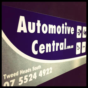 1 Automotive Central Tweed Heads South