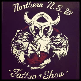 12 Northern NSW Tattoo Show