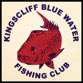 13 Kingscliff Blue Water Fishing Club