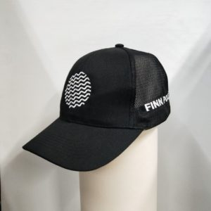 embroidered cap gold coast hat