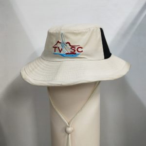 custom sailing hats